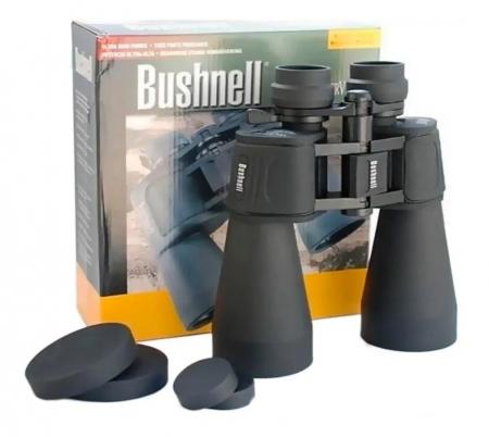 Binoclu profesional Bushnell 10-90x80 PowerView, cu zoom si antireflex [1]