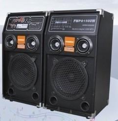 Boxe audio active Temeisheng DP-283A0