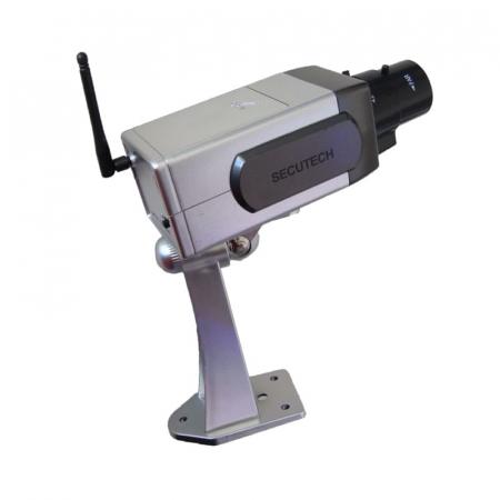 Camera falsa cu senzor de miscare PT-1400A, unghi rotatie 45 grade [2]