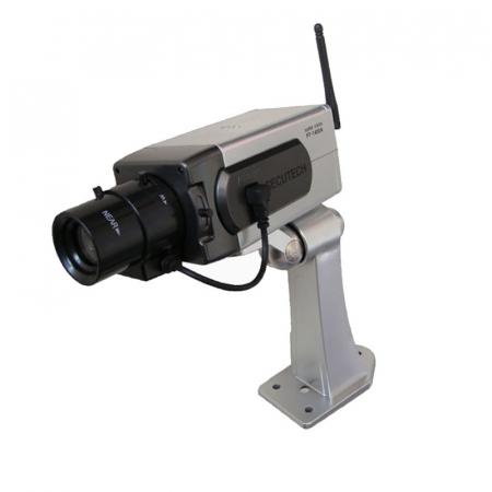 Camera falsa cu senzor de miscare PT-1400A, unghi rotatie 45 grade [1]