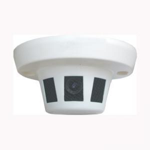Camera spion video ascunsa in senzor de fum BST-3870