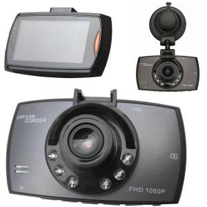 Camera video auto HD DVR 1080p Car Camcorder1