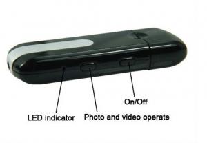 Camera video Mini U8 USB STICK spion 0