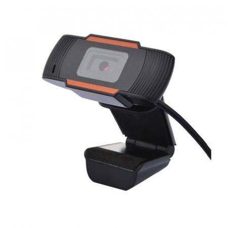 Camera web Full HD 1080P cu microfon incorporat, USB 2.03