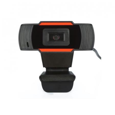 Camera web Full HD 1080P cu microfon incorporat, USB 2.01