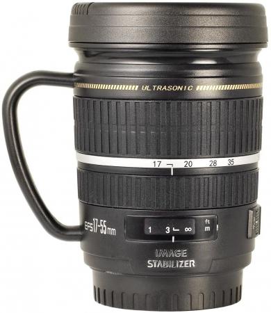 Cana termos multifunctionala obiectiv foto EF-S 17-55mm [3]