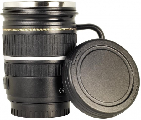 Cana termos multifunctionala obiectiv foto EF-S 17-55mm [4]