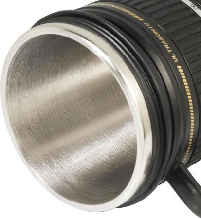 Cana termos multifunctionala obiectiv foto EF-S 17-55mm [2]