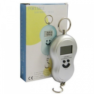 Cantar portabil electronic ANGYU 400