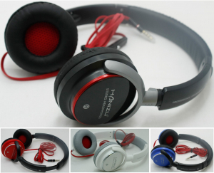 Casti audio stereo pentru IPhone/MP4 HZ-27280
