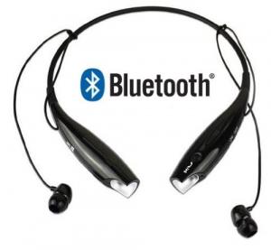 Casti bluetooth stereo cu microfon HBS-730TF0