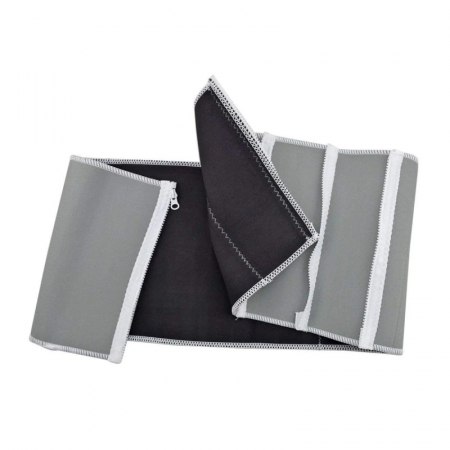 Centura de slabit reglabila in 5 trepte Slimming Belt Adjustable0