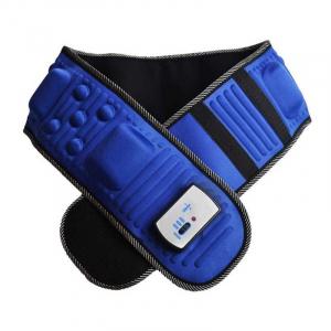 Centura pentru masaj corporal cu vibratii si tonifiere X5 Super Slim2
