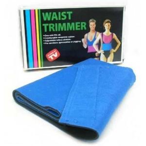 Centura pentru slabit din neopren reglabila brau Waist Trimmer0