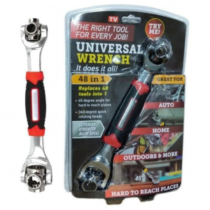 Cheie universala cu torx 48 in 1 Tiger Wrench [1]