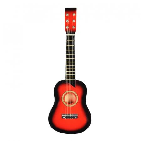 Chitara acustica mini pentru copii cu 6 corzi [0]
