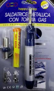 Ciocan de lipit cu gaz Soldering Iron Saldatrice Metallica Con Torcia Gas4
