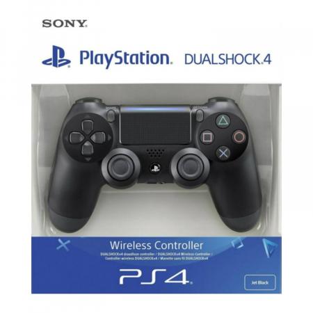Controller PS4 Wireless Sony, Joystick PS4 DualShock compatibil cu Playstation 4 [4]