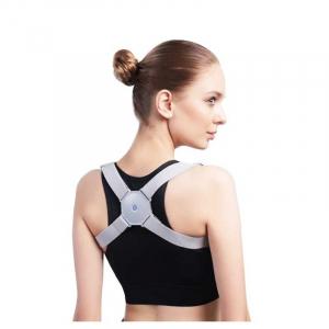 Corector de postura cu senzor inteligent si vibratii pentru spate drept3