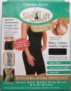 Corset Slim n Lift Supreme0