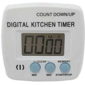Cronometru digital, magnetic pentru bucatarie Huaxuan HX-1010