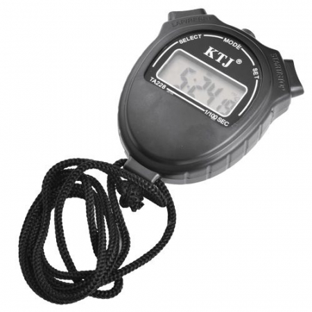 Cronometru electronic cu timer si alarma KTJ TA-228 [2]