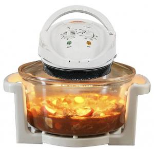 Cuptor cu halogen si convectie FlavorWave Turbo Oven [0]
