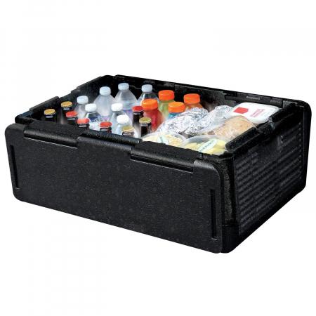 Cutie termoizolanta pentru bauturi sau alimente,Chill Chest5