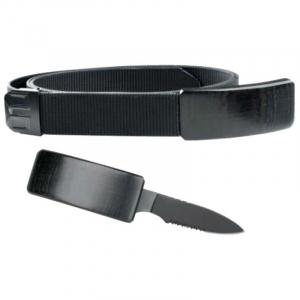 Cutit autoaparare cu dubla functie in curea Belt Knife [0]