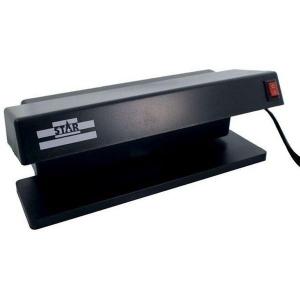 Detector multifunctional de bancnote cu doua lampi UV 6W Star TK-20280