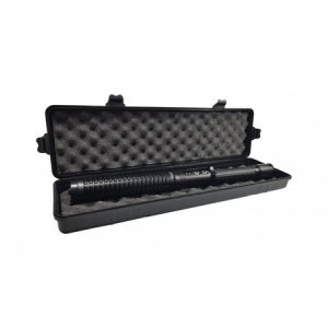 Electrosoc baston extensibil pentru autoaparare Police HY-X10 [3]