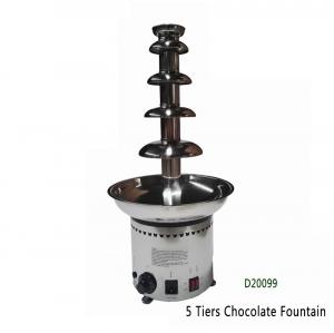 Fantana de ciocolata profesionala Chocolate Fountain D200994