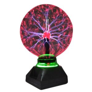 Glob luminos cu plasma si diametru de 20cm0