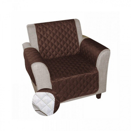Husa de protectie pentru fotoliu, Couch Coat cu 2 fete0