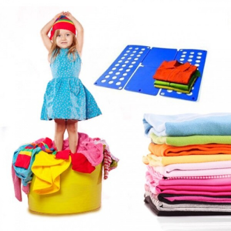 Impaturitor pentru impachetat haine de copii [3]