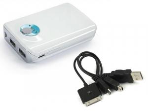 Incarcator extern  PowerBank 10000mAh0
