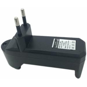 Incarcator pentru acumulator si baterie reincarcabila 3.7V 500mA Li-ion UltraFire 18650 C540