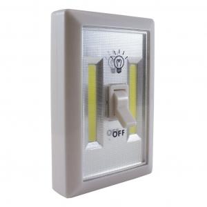 Intrerupator portabil cu LED-uri SMD Switch Light 2000