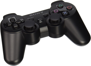 Joystick Gamepad Controller Wireless DualShock Sony pentru consola PlayStation 32