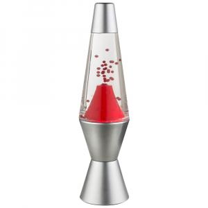 Lampa decorativa Lava Lamp,cu efect de vulcan [0]