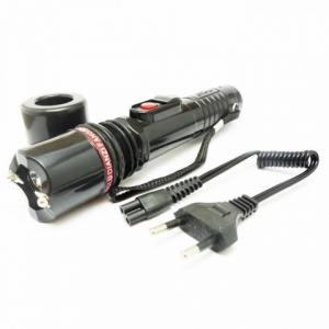 Lanterna pentru autoaparare cu electrosocuri WS-105/805 [0]