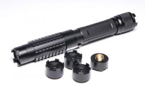 Laser pointer albastru de mare putere 5000 mW professional0