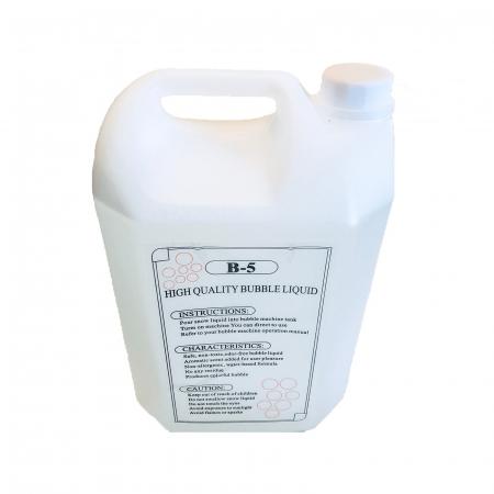 Lichid de baloane sapun 5L, pentru petreceri tematice [0]