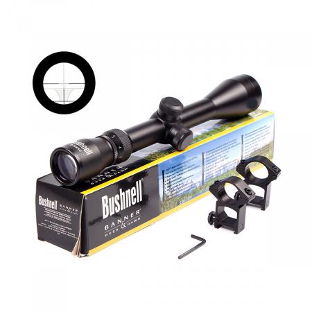 Luneta arma de vanatoare Bushnell 3-9x40 [3]
