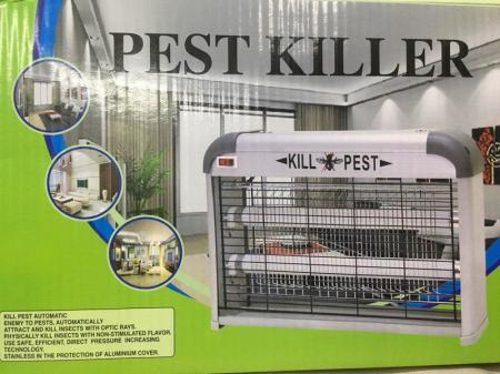 Dispozitiv electric impotriva tantarilor, Insect Killer 20W [2]