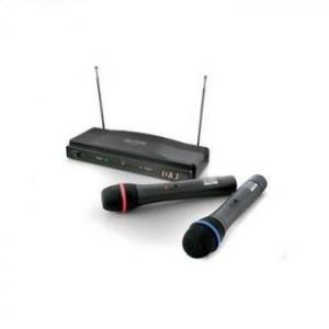 Microfoane wireless si receiver AJ-1031