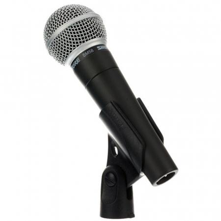 Microfon cu fir vocal Unidirectional Dynamic Shure SM58 [0]