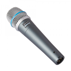 Microfon fir Shure Beta 57A [0]