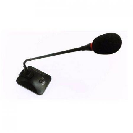 Microfon profesional pentru conferinta cu stativ inclus, WG-8001