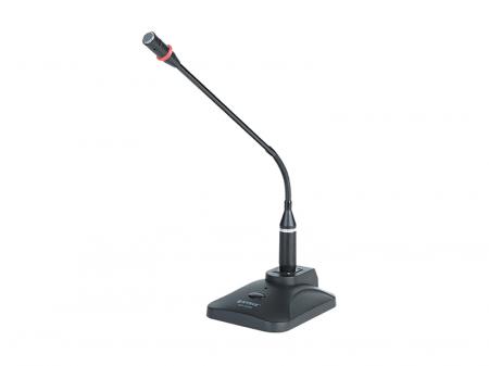 Microfon profesional pentru conferinta cu stativ inclus, WG-8000